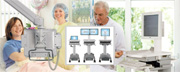Medical Carts & Mounts For Hospitals & Clinics